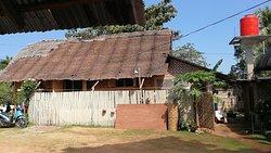 Casa del proprietario/gestore