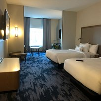 Fairfield Inn & Suites Melbourne / Viera