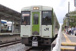 Yatugatake Kogen Line (Koumi Line)