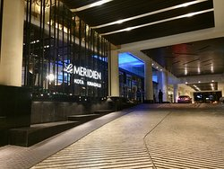 Absolutely loved my stay at Le Meridien