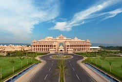 ITC Grand Bharat, Gurgaon - a Luxury Collection Retreat