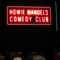 Atlantic City Comedy Club