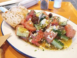 Kentro Greek Kitchen