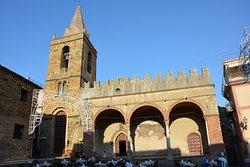 Chiesa Maria SS. Assunta - Matrice Vecchia