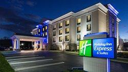 Holiday Inn Express Stroudsburg - Poconos