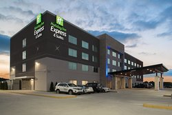 Holiday Inn Express & Suites Kingdom City