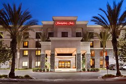 Hampton Inn Los Angeles / Orange County / Cypress