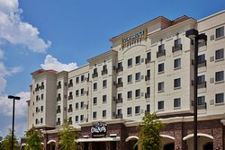 Staybridge Suites Baton Rouge-Lsu At Southgate