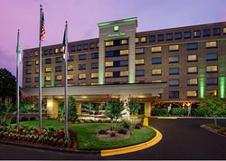 Holiday Inn Charlotte-University Place