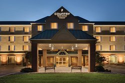 Country Inn & Suites by Radisson, Lexington, VA