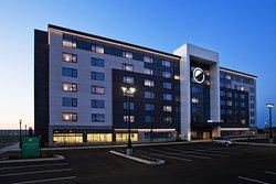 旺市西南元素飯店