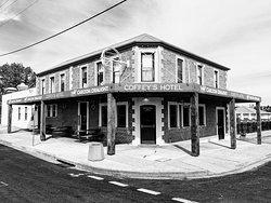 Coffey's Hotel