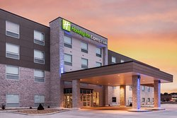 Holiday Inn Express & Suites West Plains Southwest