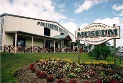 Proserpine Museum