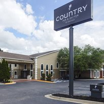 Country Inn & Suites by Radisson, Griffin, GA