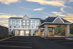 Country Inn & Suites by Radisson, Asheville Downtown Tunnel Road (Biltmore Estate), NC