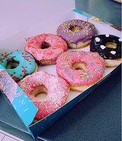 Star Donuts - TK Electra