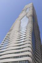 芝加哥水樓麗笙飯店
