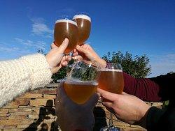 Mar de Sensaciones Cerveza artesanal