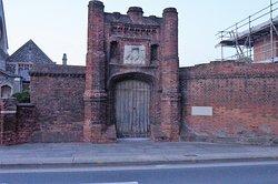 Wolsey's Gate