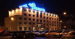Hotel Oceania Nantes Aeroport
