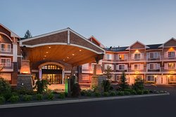 Holiday Inn Express Hotel & Suites - Coeur D'Alene