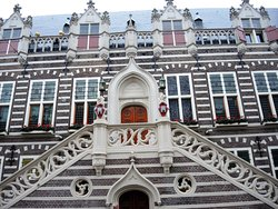 ‪Alkmaar City Hall‬