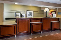 Hampton Inn Youngstown Boardman