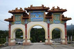 Kuil Buddha Puu Jih Shih