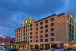 Holiday Inn - South Jordan - SLC South