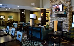 Staybridge Suites Jacksonville - Camp Lejeune Area