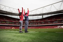 Emirates Stadium Tour and Museum