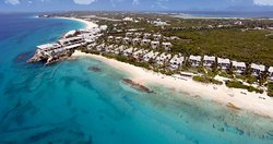 Four Seasons Resort and Residences Anguilla
