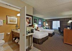クラウン プラザ ホテル ワシントン Dc -ロックヴィル