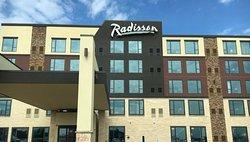Radisson Hotel Schaumburg
