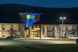 Holiday Inn Express Cooperstown