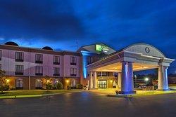 Holiday Inn Express Harrington