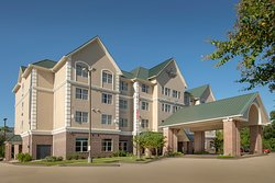 Country Inn & Suites By Radisson, Houston Intercontinental Airport East