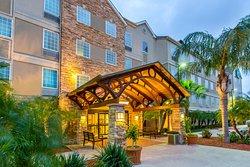 Staybridge Suites Brownsville