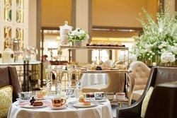Afternoon Tea at Corinthia Hotel London