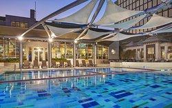 크라운 플라자 호텔 쿠웨이트