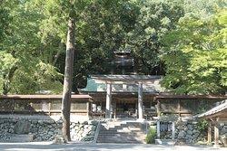 Niukawakami Shrine Shimosha