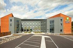 Holiday Inn Express St. Albans - M25, Jct. 22