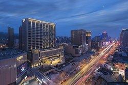 HUALUXE Zhangjiakou