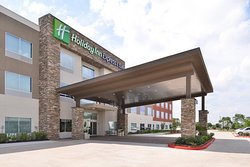 Holiday Inn Express & Suites Houston E - Pasadena