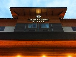 Candlewood Suites Vancouver-Camas