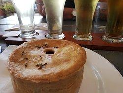 Scrumptious pies