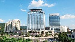 Crowne Plaza Wing On City Zhongshan Hotel