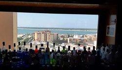 Visita imprescindible en Sanlúcar.