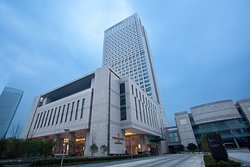 InterContinental Hotel Wuxi